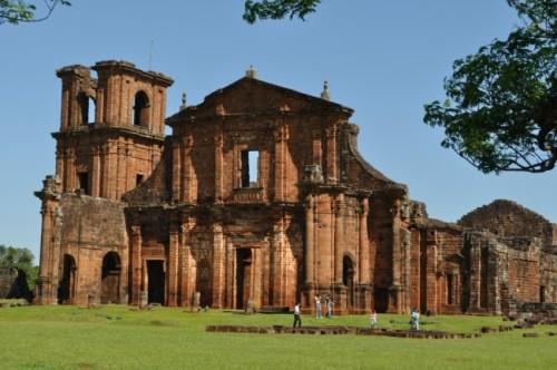 O projeto pretende integrar as Missões Jesuíticas - Foto: Divulgação Setel